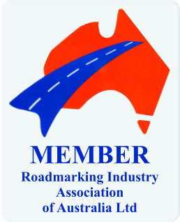 Member of the Roadmarking Industry Association of Australia