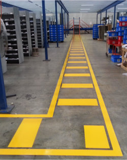 Line Marking Warehouse Lidcombe